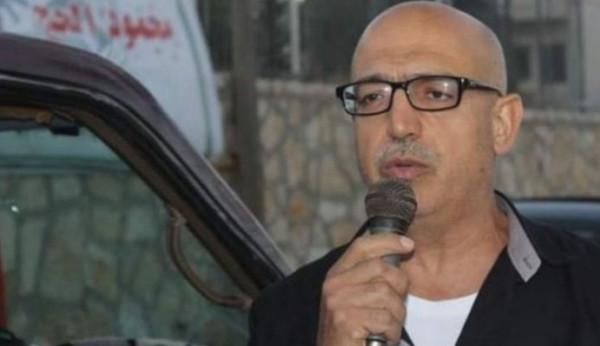 الاحتلال يمدد الاعتقال الإداري للأسير بسام أبو عكر للمرة الخامسة على التوالي