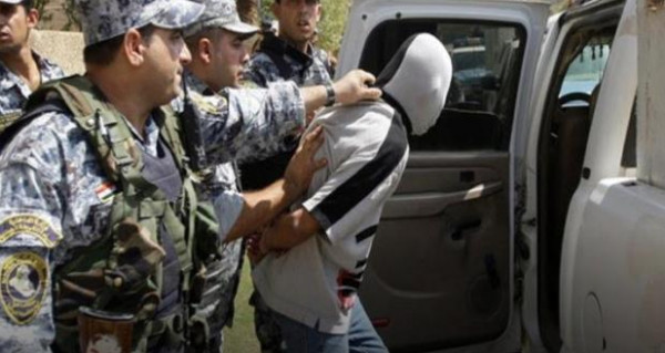 """العراق.. القبض على """"مسؤول السبايا"""" في تنظيم الدولة"""