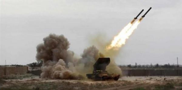 الدفاعات الجوية السعودية تعترض أهدافاً جوية فوق جدة والطائف