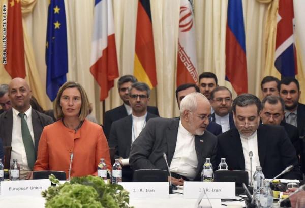 وزير فرنسي: الأوروبيون يتعرضون لضغوط أميركية هائلة حول آلية التجارة مع إيران
