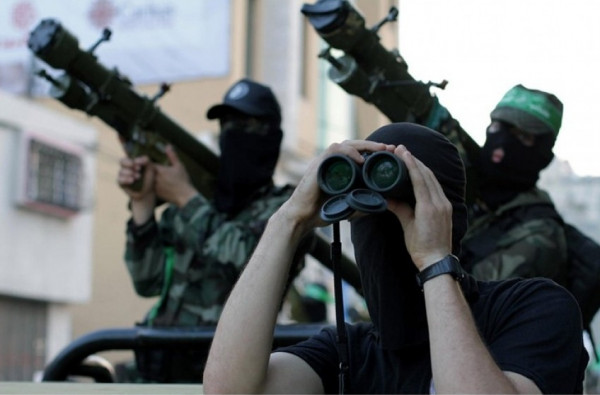 قناة إسرائيلية: حماس حسنت قدراتها العسكرية للتصدي للطائرات