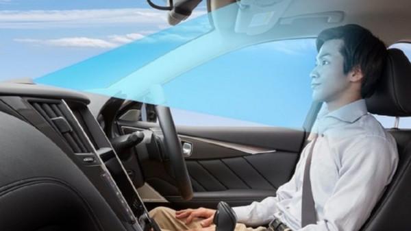 """""""نيسان"""" تكشف عن نظام قيادة بمعزل عن السائق.. لن تضع يديك على المقود"""