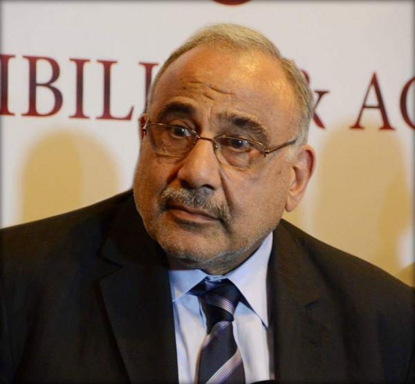 رئيس الوزراء العراقي: لا رغبة لدى واشنطن وطهران في خوض الحرب