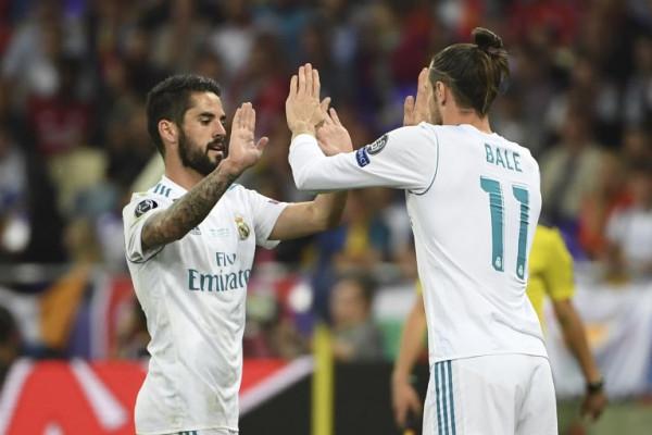 """اليونايتد والسيتي يراقبان نجم مدريد """"ضحية زيدان"""""""