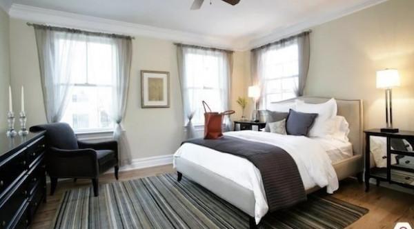حيل بسيطة لإضفاء الفخامة على غرفة نومك