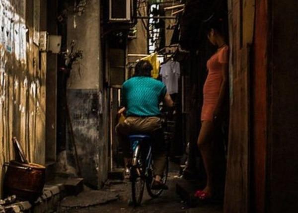 بـ4 دولارات.. كوريات يتعرضن لممارسة الدعارة بالإجبار في الصين