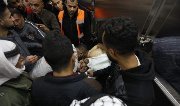 وزيرة الصحة: عام 2018 كان دموياً بالنسبة للفلسطينيين