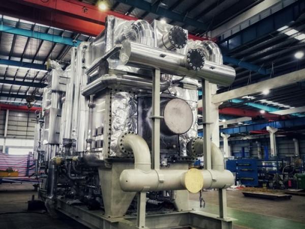 سي إن آي إم تعزّز إنتاج الحرارة المتجددة لشبكات الإمداد الحرارية في مدينة نانت