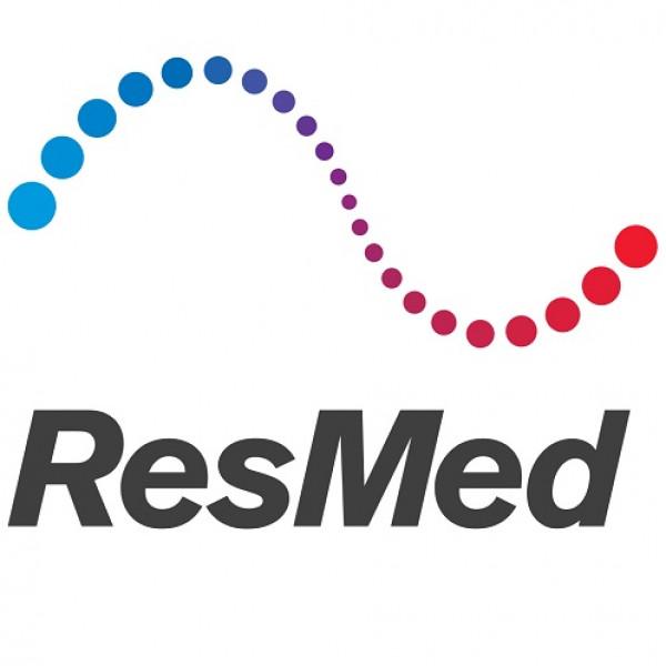 دراسة ريس ميد تشير لتحسّن الالتزام بعلاج الضغط الإيجابي المتواصل لضخ الهواء