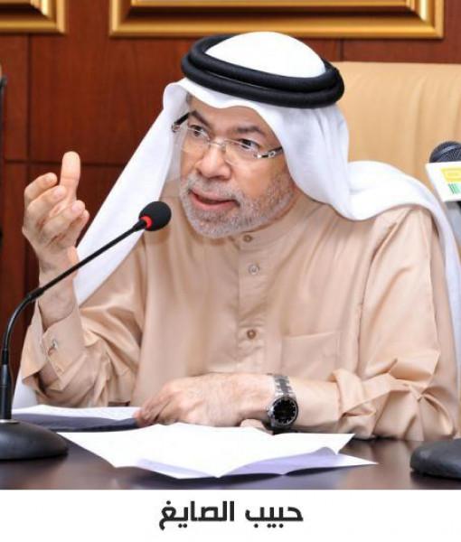 حبيب الصايغ يدعو اتحادات الكتاب العربية للاجتماع بالقاهرة