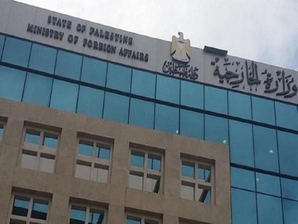 وزارة الخارجية تُدين استهداف الاحتلال ومستوطنيه لجنوب غرب نابلس