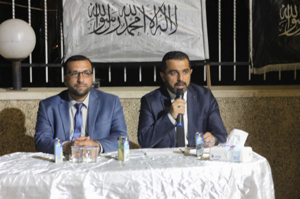 حزب التحرير في فلسطين يلتقي الإعلاميين ببيت لحم في أمسية رمضانية سنوية
