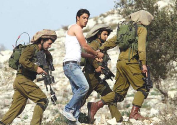 قوات الاحتلال تُداهم قفين بطولكرم وتُصيب وتعتقل أربعة مواطنين