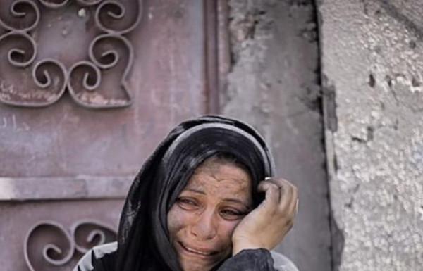 غزة: أرملة مُهددة بالطرد من منزل شقيق زوجها تُناشد الإسكان وأهل الخير   دنيا الوطن