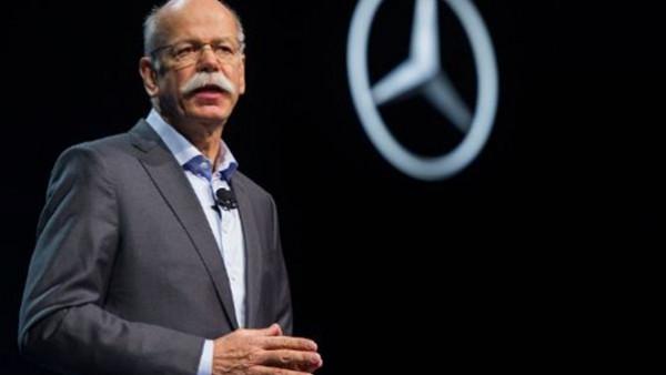 فى إعلان رسمي.. BMW تستغل تقاعد رئيس مرسيدس على طريقتها الخاصة