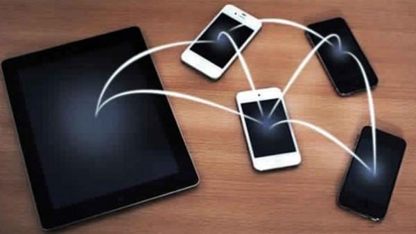 ميزة خفية في هاتفك تساعدك على إرسال واستقبال الصور والملفات بسرعة فائقة