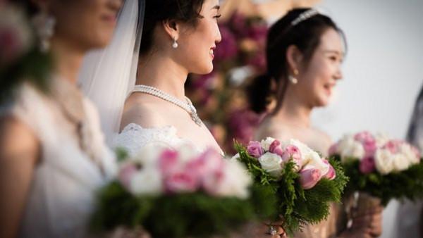 طقوس أدت لنكبة.. زفاف يتحول لحفل تحرش واغتصاب جماعي بالصين