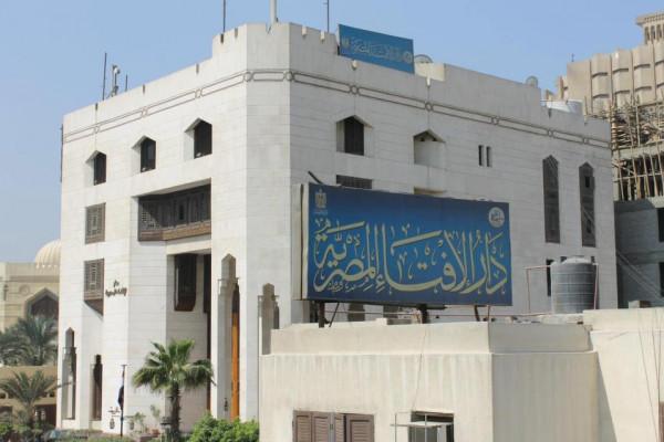 شاهد: الإفتاء المصرية تُجيز الإفطار في الحر الشديد لأصحاب المهن الشاقة