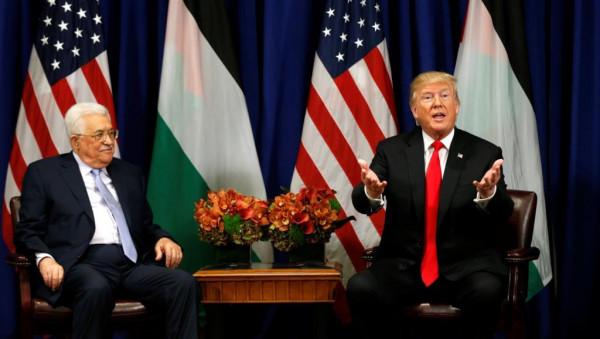 مبعوث ترامب: السلطة الفلسطينية أرهبت بعض رجال الأعمال كي لا يشاركوا بمؤتمر البحرين