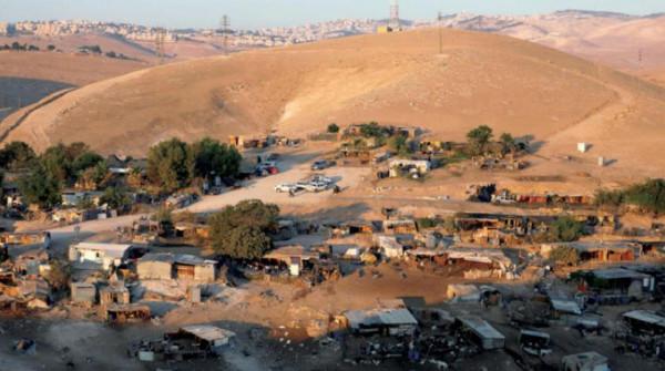 السلطات الإسرائيلية تصدر أمرًا بهدم حديقة ألعاب في قرية بدوية بالنقب