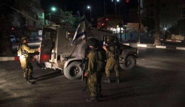الاحتلال يُعلن قرية رمانة غرب جنين منطقة عسكرية مغلقة