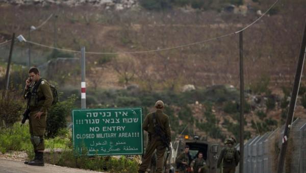 الجيش الإسرائيلي يسرق 200 رأس ماعز من داخل الأراضي اللبنانية