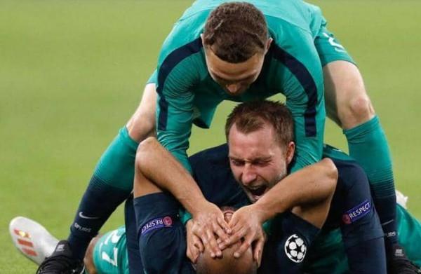"""نجم توتنهام الرائع """"يوقع لريال مدريد"""" بعد نهائي دوري الأبطال"""