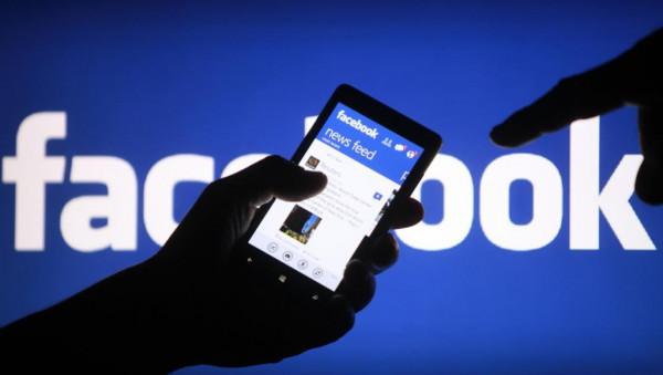 """""""المكتب الحركي للصحفيين"""" يدين إغلاق """"فيسبوك"""" لحسابات عدد من الإعلاميين"""