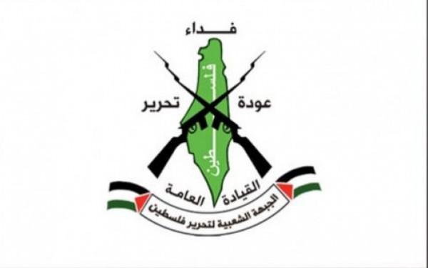 الشعبية -القيادة العامة تدعو لخطوات عاجلة بهدف رص الصف الوطني الفلسطيني