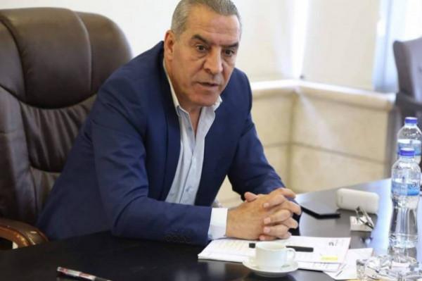 الشيخ عن (مؤتمر البحرين): نقول بصوت عالٍ لا للمال المشروط وفلسطين ليست للبيع