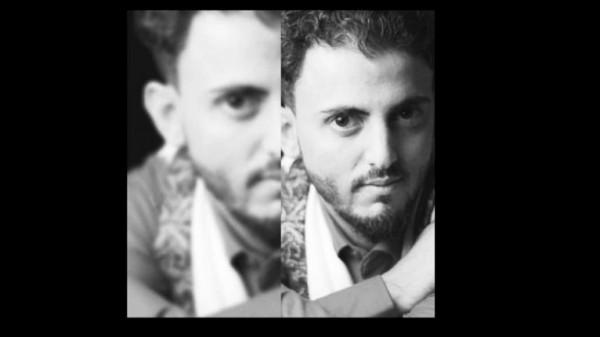 وفاة الفنان اليمني علاء عرفات بعد شهر من زفافه