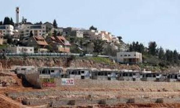تقرير: تطبيق القانون الاسرائيلي في المستوطنات على طاولة مفاوضات تشكيل الحكومة الاسرائيلية