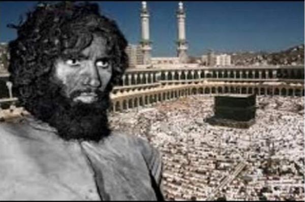"""داعية سعودي يكشف ما قاله """"جهيمان"""" في التحقيقات بعد اقتحام الحرم المكي"""