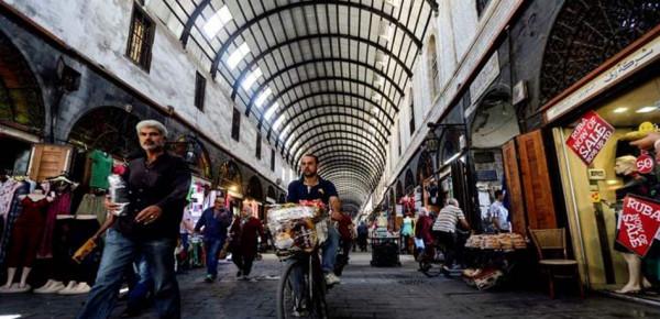 كيم كاردشيان في سوريا؟