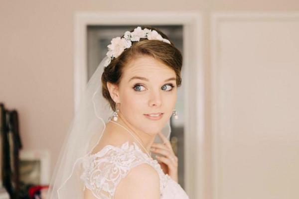 خلطات لتسمين وجه العروس قبل الزفاف
