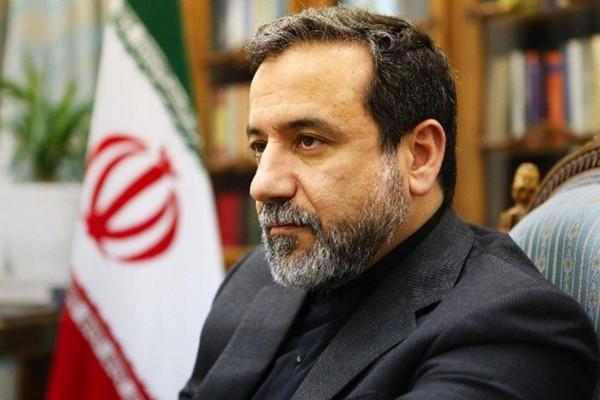 مساعد وزير الخارجية الإيرانية يبدأ جولة خليجية
