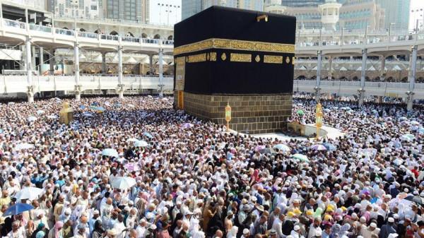 """السعودية تتخذ إجراءات جديدة للتسهيل على المعتمرين والحجاج في """"المسجد الحرام"""""""