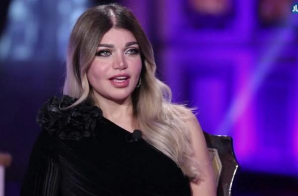 """ياسمين الخطيب بعد حذف حلقتها في""""شيخ الحارة"""":""""بعض الهاربين ما زال لديهم سطوة"""""""