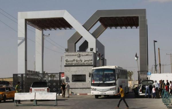 طالع الأسماء: داخلية غزة تُوضّح آلية السفر عبر (معبر رفح) غداً الاثنين