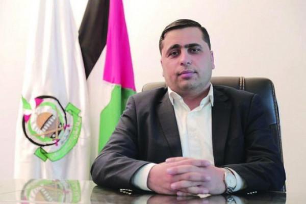 حماس: الفصائل بحالة تشاور للعمل وفق خطة وطنية لمواجهة (صفقة القرن)