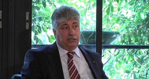 مجدلاني: القيادة الفلسطينية تُدين التدخل الأمريكي في شؤون فنزويلا