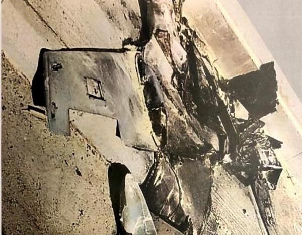 الدفاع الجوي السعودي يسقط طائرة تحمل متفجرات أطلقها الحوثيون باتجاه مطار الملك عبدالله
