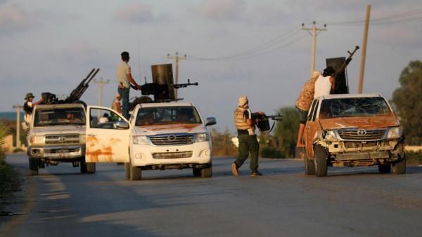 مهاجماً الأمم المتحدة.. حفتر يستبعد وقف إطلاق النار في طرابلس