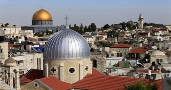 هل تنقل أوكرانيا سفارتها من تل أبيب للقدس؟