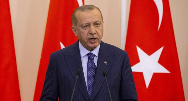 أردوغان: المسلسلات التركية وصلت لـ 500 مليون مشاهد في 156 دولة