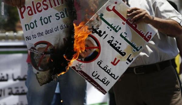 القطاع الخاص بغزة: ورشة البحرين مؤامرة جديدة لا يمكن التعامل معها