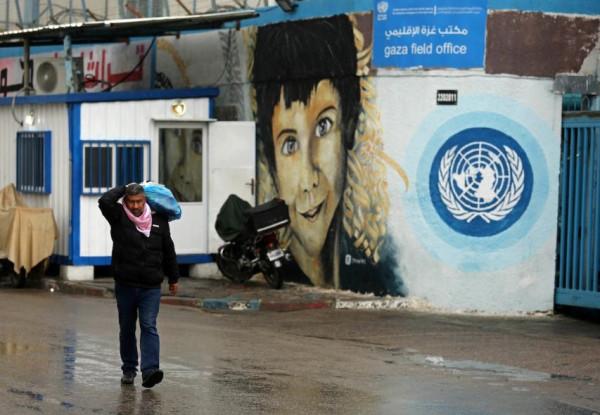 صحيفة إسرائيلية: مؤتمر البحرين سيوصي باستبدال (أونروا) وإعطاء الفلسطينيين أدوات استقلالية