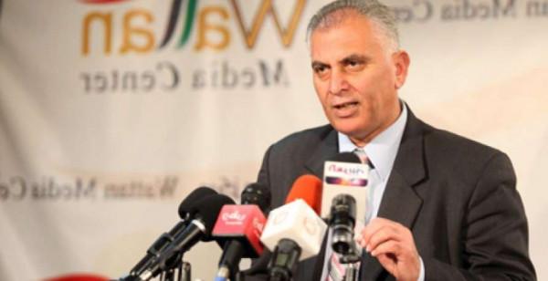 الصالحي يدعو الدول العربية لاحترام الإجماع الفلسطيني برفض (صفقة القرن) والمؤتمر المشبوه