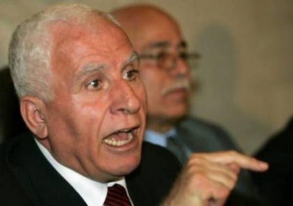 عزام الأحمد: سنعقد مؤتمراً موازياً لورشة البحرين وبذات التوقيت