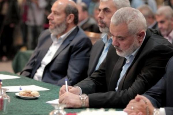 مسؤول عسكري إسرائيلي: يجب إنهاء حكم حماس وتهديدها باغتيال قادتها